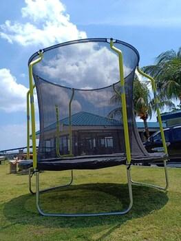 CAVE BEACH RESORT Children's Play Area - Outdoor