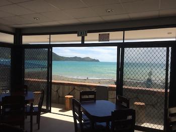 CAVE BEACH RESORT Restaurant