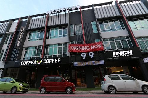 Hotel 99 - Sri Petaling, Kuala Lumpur