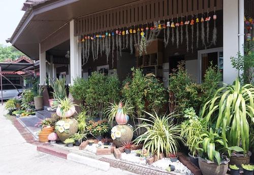Jinda Place, Muang Phayao
