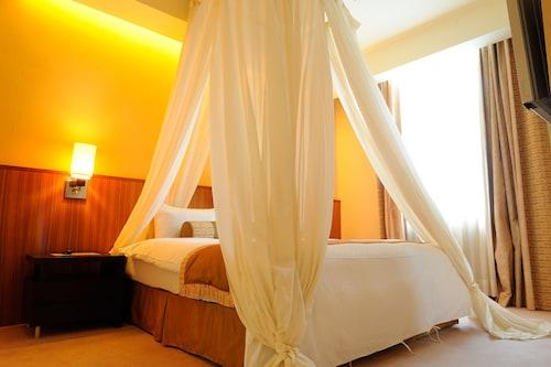 Young Lake Resort, Miaoli