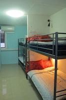 Comfort Shared Dormitory, Multiple Beds, Shared Bathroom