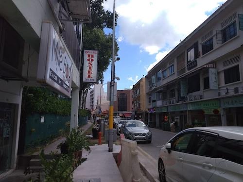 INN at SG - Hostel, Bedok