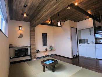 和室|Urban Condominium 和風邸