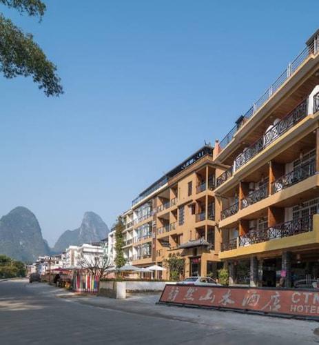 CTN Li River Hotel, Guilin