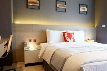 誠闊礁溪渡假飯店 Vasty Hotel