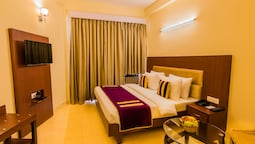 Hotel Asia Shripati By MTMC ROOMS