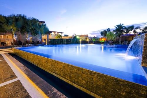 JAPI Traveller's Hotel & Restaurant - Main, Cauayan City