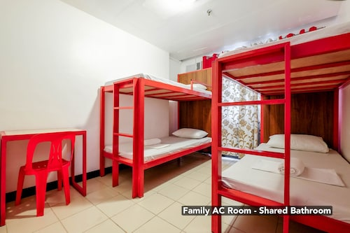 Stay Malate Hostel, Manila