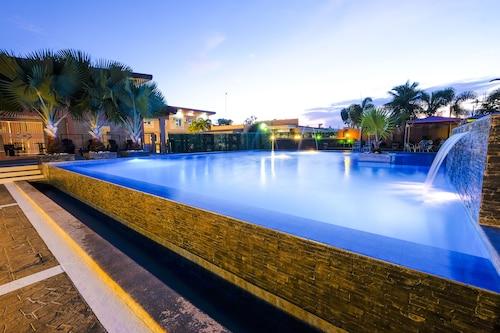 JAPI Traveller's Hotel & Restaurant - Annex, Cauayan City