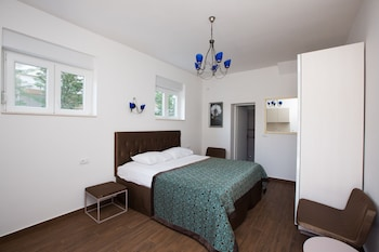 AIDA APARTMENTS AND ROOMS