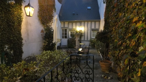 . Hotel La Closeraie