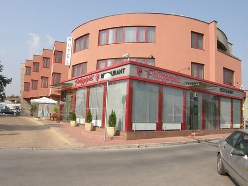 . Hotel Philippopolis