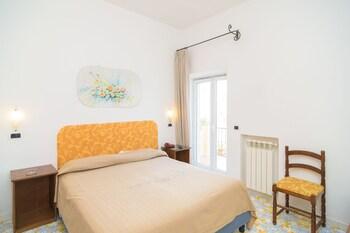 Standard Tek Büyük Veya İki Ayrı Yataklı Oda, Balkon