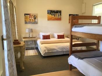 Family Apart Daire, 1 Yatak Odası, Mutfak, Kısmi Deniz Manzarası