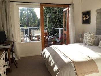Panoramic Tek Büyük Yataklı Oda, 1 Büyük (queen) Boy Yatak, Banyolu/duşlu, Deniz Manzaralı