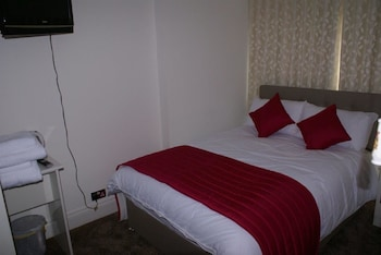 Standard Tek Büyük Yataklı Oda (10)