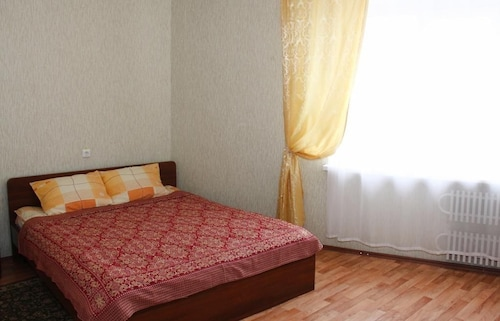 Hotel Nord, Novousmanskiy rayon