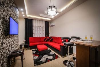 Hotel - AlQimah Modern Apartments