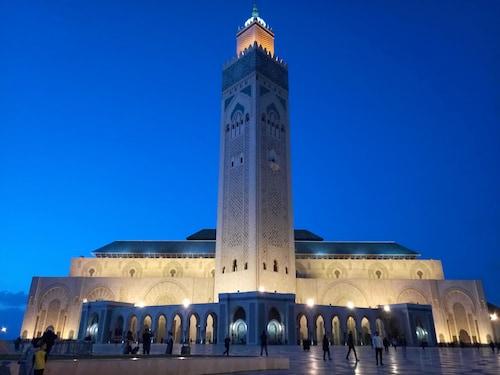 La Palette, Casablanca