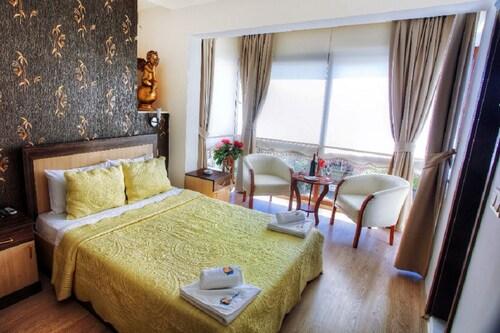 Villa Fokai Hotel, Foça