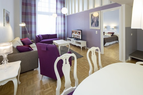 . Holiday Club Tampere apartments