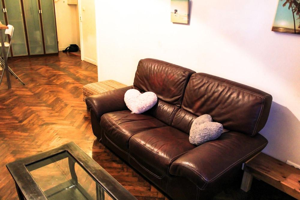 Appartement Le Wilson