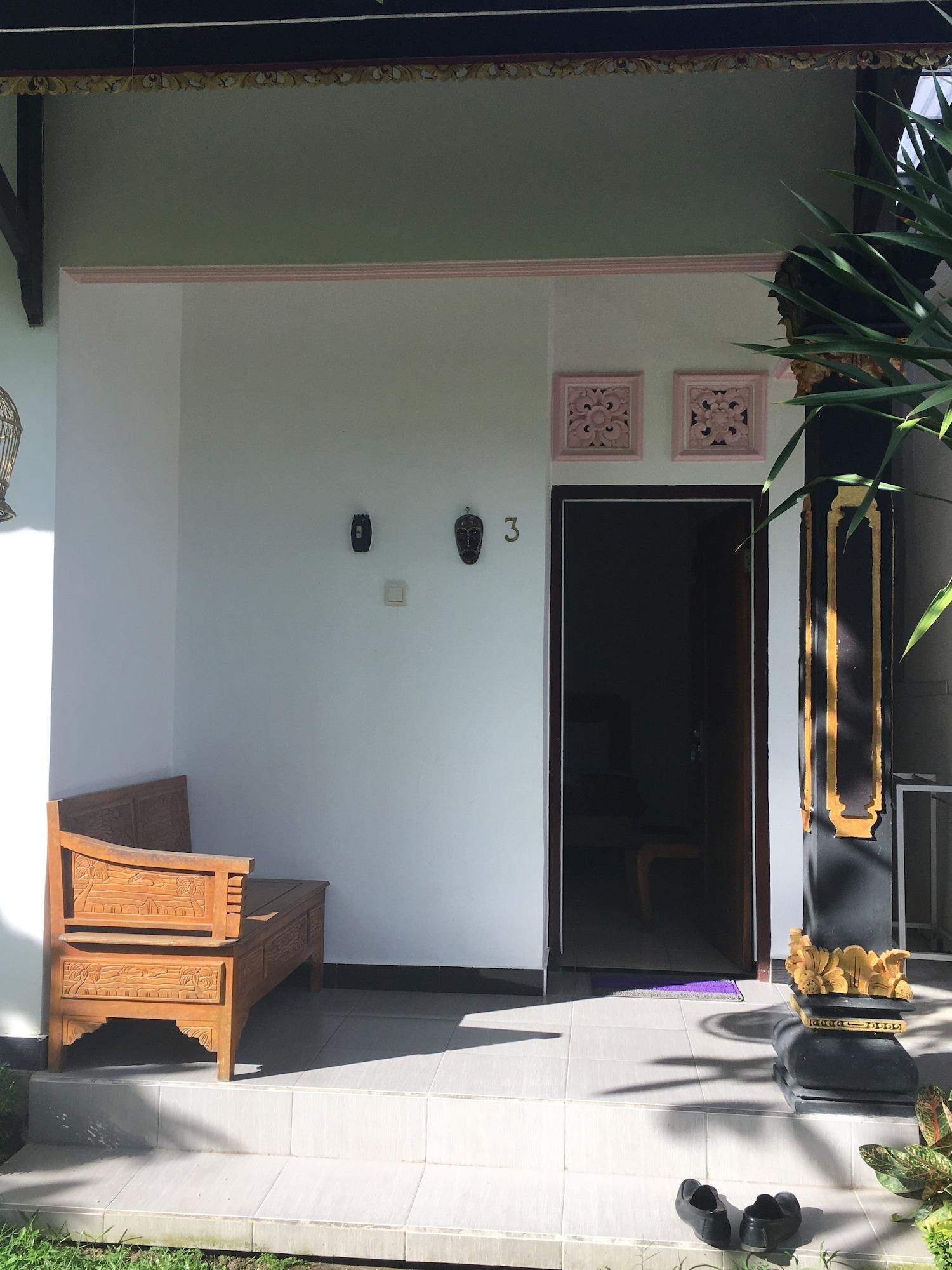 Semeton Homestay, Lombok Barat