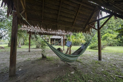 Amak Iquitos Ecolodge - ALL INCLUSIVE, Maynas