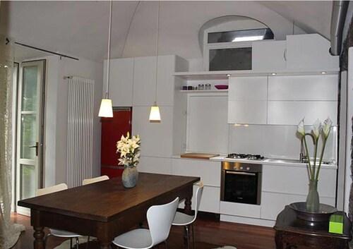 Appartamento Camino, Novara
