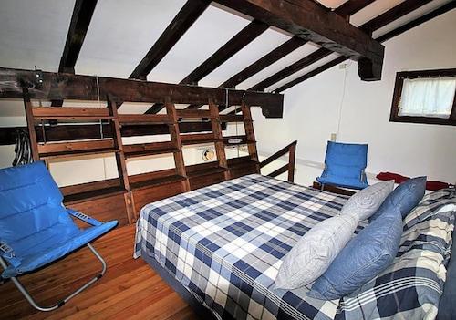 Appartamento Cetti, Novara