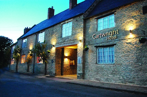 Cartwright Hotel, Northamptonshire