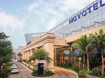 Hotel - Novotel Haikou Xinbudao