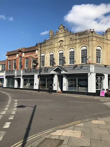 The Dorrington, Essex