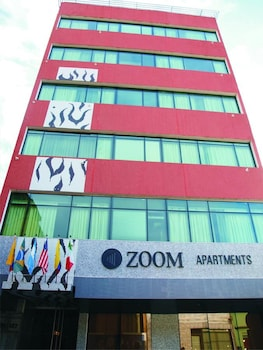 Zoom Apartments