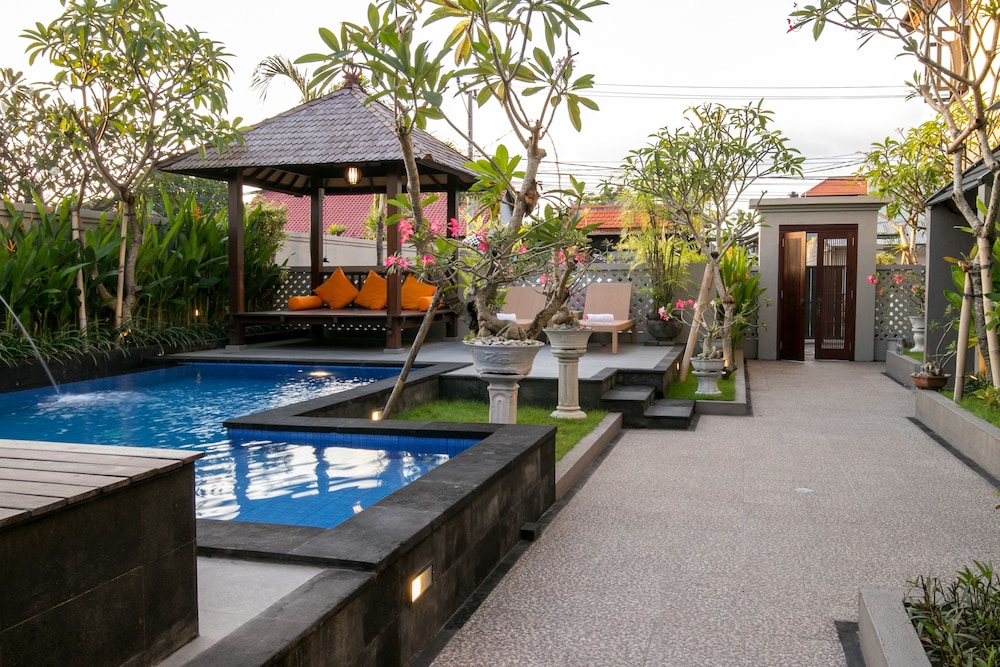 Arimanu Guest House