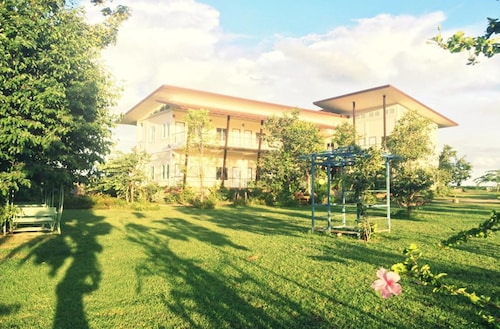 Thorfun Guesthouse in the Garden, Muang Nakhon Ratchasima