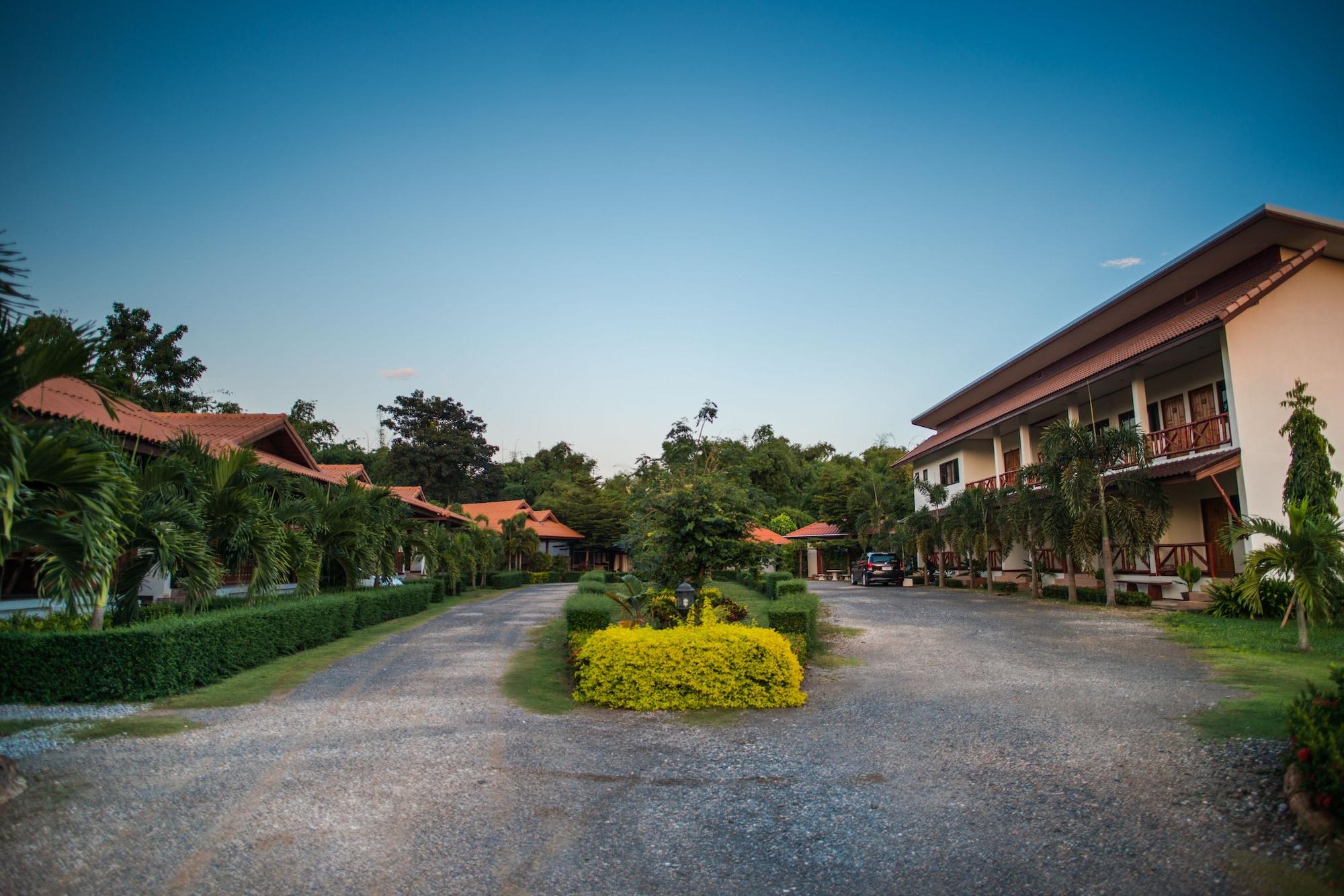 Chiang Kham Tilue Resort, Chiang Kham
