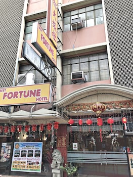 BEST FORTUNE HOTEL Manila City Manila