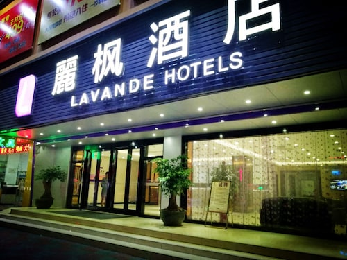 . Lavande Hotels