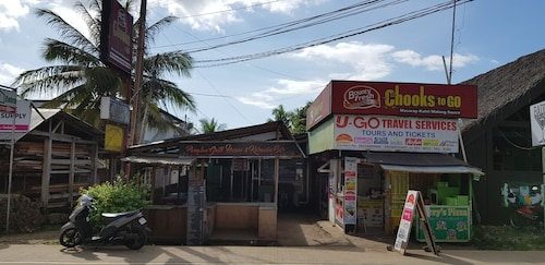 Lyn's Transient House - Hostel, Panglao