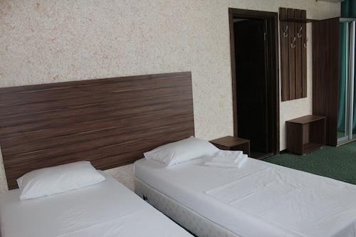 Hotel Kuban, Novousmanskiy rayon