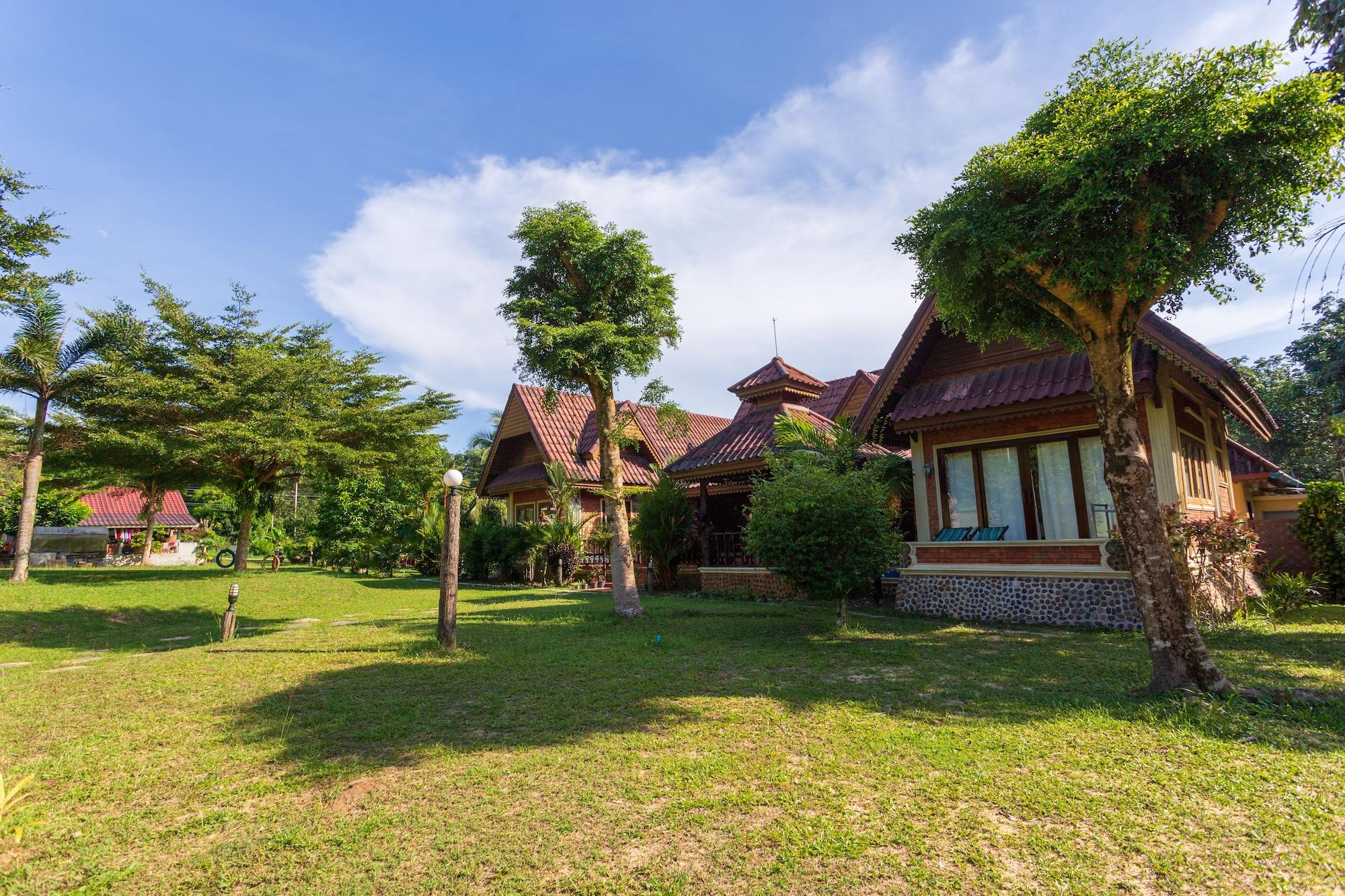 Baan Suan Homestay Koh Kood, K. Ko Kut