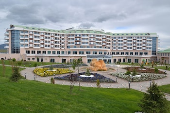 Hotel - Safran Thermal Resort