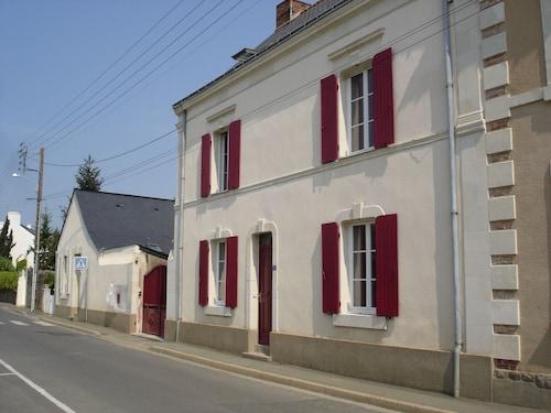 L'Aubinoise, Maine-et-Loire