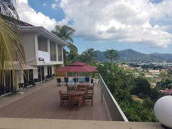 The Ridge Residence