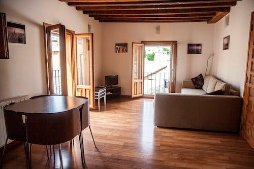 Apartamento Pozo Amargo, Toledo