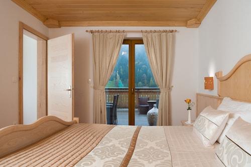 . Hotel Planinka