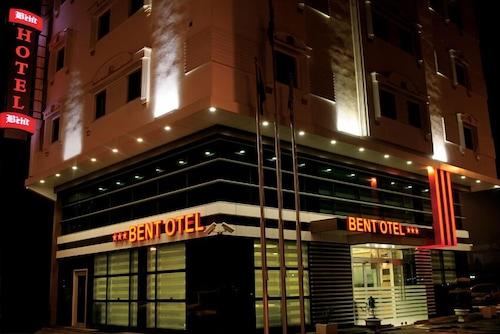 Bent Hotel, Melikgazi