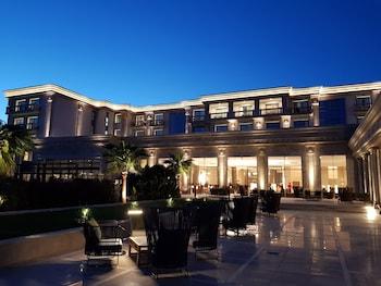 Hotel - Movenpick Hotel du Lac Tunis